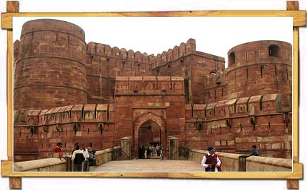 Agra Fort