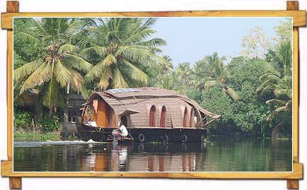 Cruise Through Beypore Backwaters - Beypore