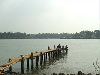 Beypore Beach, Goa