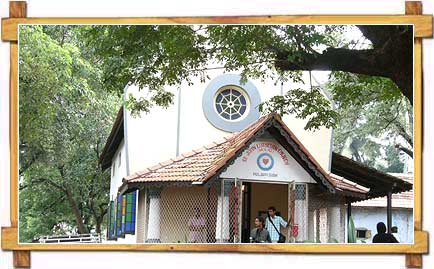 Church -  Malappuram - Kerala