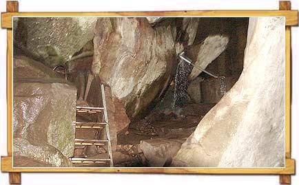 Edakkal Caves , Wayanad
