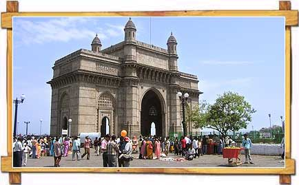 Gateway of India , Mumbai