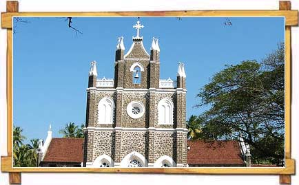 Church in Kerala