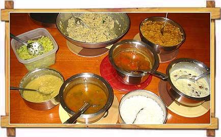 nammude superstar...rajeshettanu pirannal mangalangal.. Kerala-food