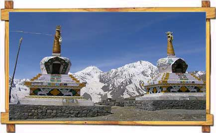 Kunzum Pass Attractions