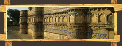 Royal Heritage of Gwalior Fort