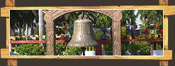 Sarnath Peace Bell