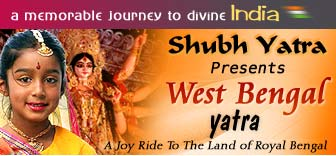 Shubh Yatra Presents West Bengal Yatra
