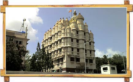 Shree Siddhivinayak Temple, Mumbai