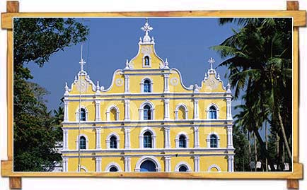 St. Thomas Church , Kerala