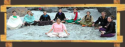 Yoga in Uttaranchal