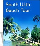 South With Beaches Tour